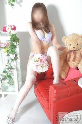 新人るか★未経験(24) 身長158cm、スリーサイズB87(E).W58.H85。新潟デリヘル Max Beauty在籍。
