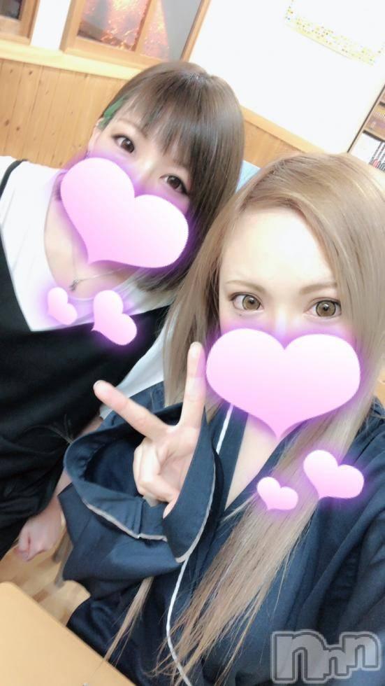 上田デリヘルBLENDA GIRLS(ブレンダガールズ) りあ☆巨乳ギャル(22)の2月22日写メブログ「3Pとゎどんな感じなのか…」