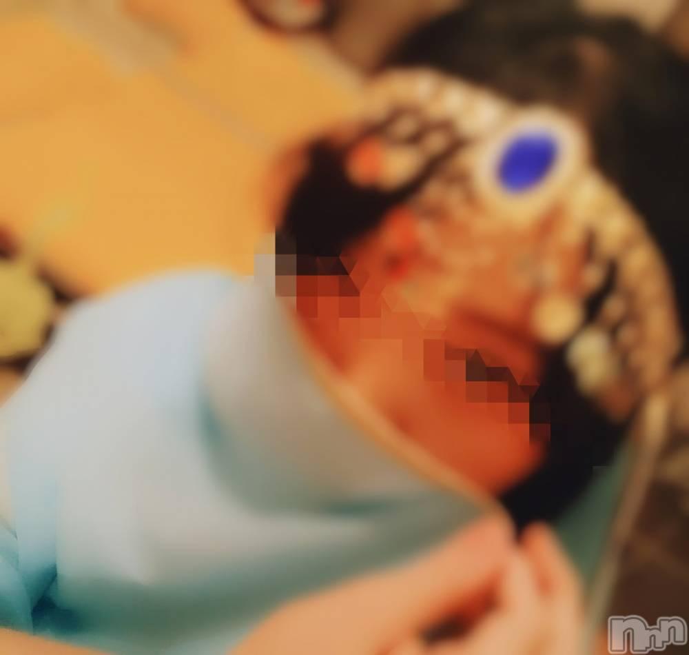 新潟ソープアラビアンナイト あやな(22)の8月1日写メブログ「昔々はアラビアン衣装だったみたい...♪*゜」