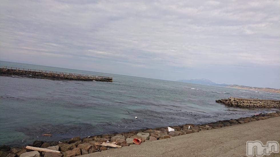 長岡人妻デリヘルmamaCELEB(ママセレブ) 【新人】奈々(24)の2月9日写メブログ「海へ」