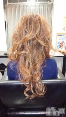 新潟駅前キャバクラclub purege(クラブ ピアジュ) 1部◆るなの1月29日写メブログ「盛り髪さん」