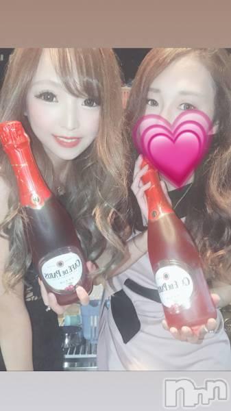 新潟駅前キャバクラclub purege(クラブ ピアジュ) 1部◆るなの11月1日写メブログ「おー♡♡」