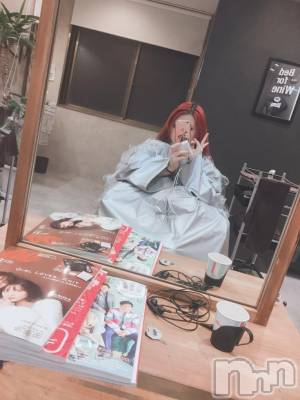 新潟駅前キャバクラclub purege(クラブ ピアジュ) 1部2部◆なつき(19)の11月16日写メブログ「派手髪さんの前にやる事」
