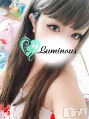 みるく☆かわいい(23) 身長159cm、スリーサイズB75(C).W57.H80。上田デリヘル 上田デリバリーヘルス Luminous(ルミナス)在籍。