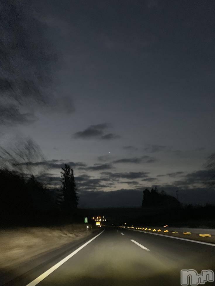 松本デリヘルVANILLA(バニラ) じゅり(18)の2月26日写メブログ「高速道路」