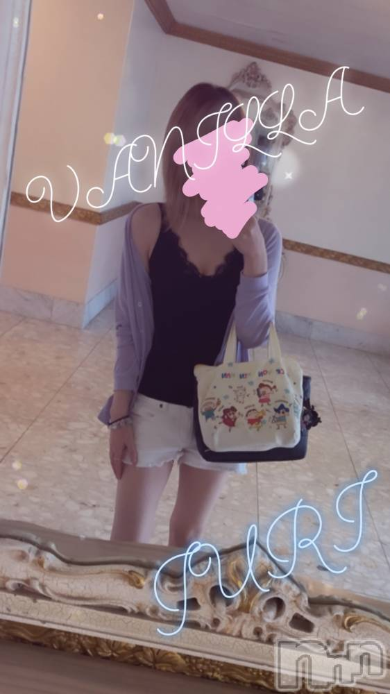 松本デリヘルVANILLA(バニラ) じゅり(18)の7月13日写メブログ「ありがとう♡」