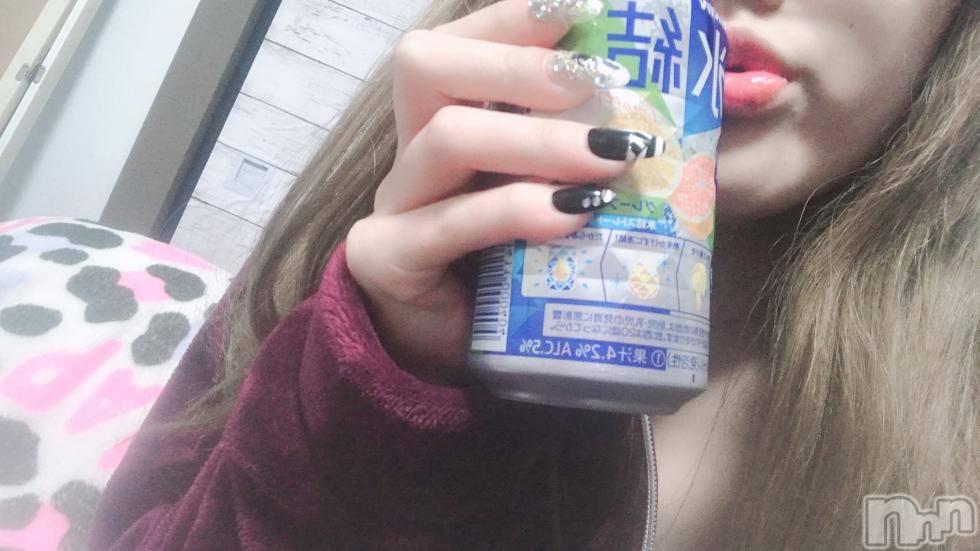 松本デリヘルROSE(ローズ) 業界未経験 ナナ(18)の2月22日写メブログ「昨日はきのう」