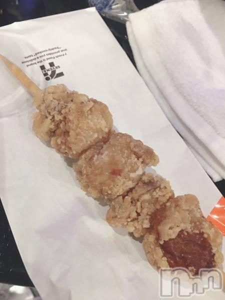 袋町キャバクラクラブ プラチナ 上田(クラブ プラチナ ウエダ) 和泉 みずきの8月21日写メブログ「肉肉肉」