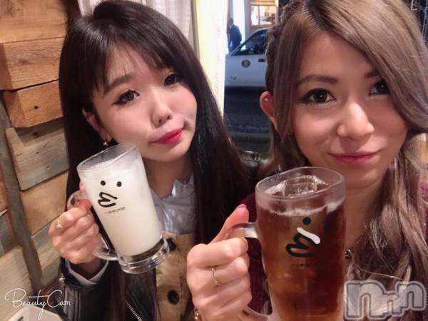 新潟駅前キャバクラArmada(アルマーダ) mの10月17日写メブログ「出勤前に笑笑」