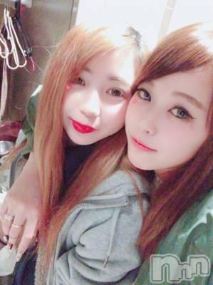 長野ガールズバーCAFE & BAR ハピネス(カフェ アンド バー ハピネス) のあの12月8日写メブログ「姉妹(仮)」