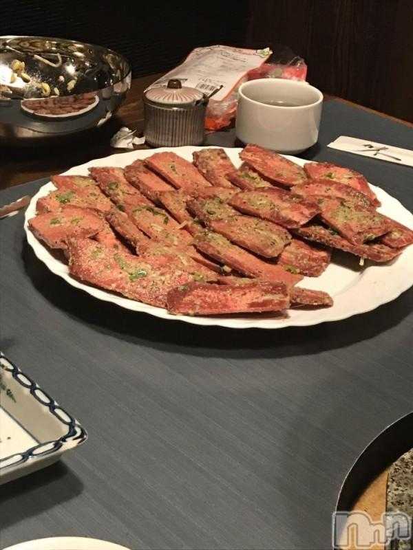 伊那デリヘルよくばりFlavor(ヨクバリフレーバー) ☆マリ☆(24)の2019年1月12日写メブログ「焼肉食べたい!お礼(*˘³˘)♡♡♡」