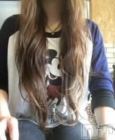 殿町スナックI's(アイズ) 加奈子ちゃ〜ん♪の3月29日写メブログ「いざ散髪」