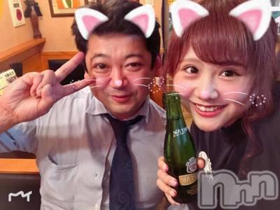 古町スナックsnack NODOKA(スナックノドカ) りりあ(19)の11月21日写メブログ「ありがとう!!!」