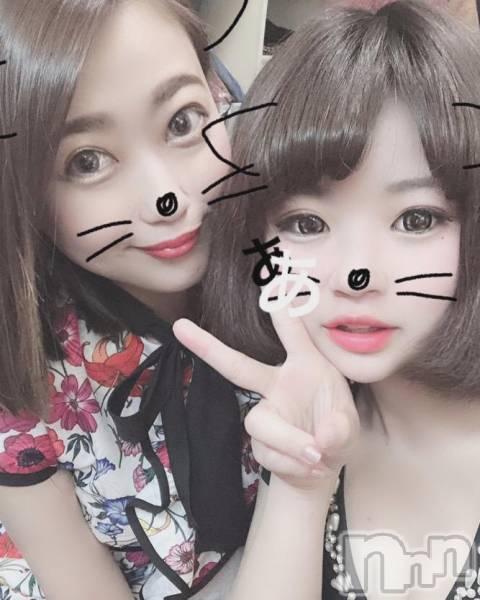 新潟駅前キャバクラCLUB 8(クラブエイト) 皐月 梨奈の11月24日写メブログ「ついに...」