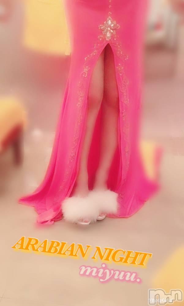 新潟ソープアラビアンナイト みゆう(22)の11月12日写メブログ「【みゆう】ボア・ハンコック」