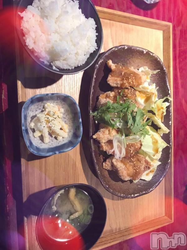 上田デリヘルApricot Girl(アプリコットガール) アンナ☆☆(26)の2018年12月8日写メブログ「美味いだれから揚げ定食」