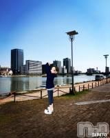 古町クラブ・ラウンジ久遠(くおん) チーママ 宗村 寛子(42)の4月21日写メブログ「天晴れ晴天」