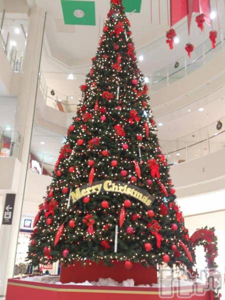 伊那キャバクラAzur Cafe(アジュールカフェ) かなの12月24日写メブログ「merryChristmas♥」