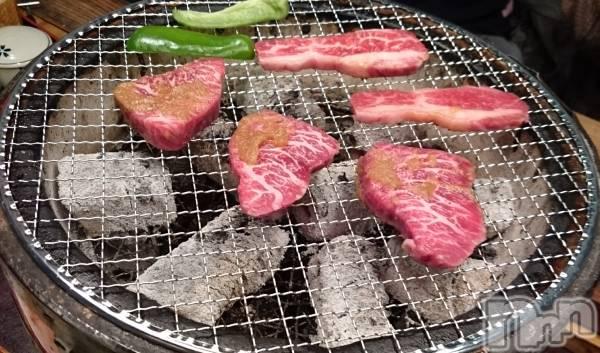 伊那キャバクラAzur Cafe(アジュールカフェ) の2019年4月4日写メブログ「焼き肉(*´﹃`*)」