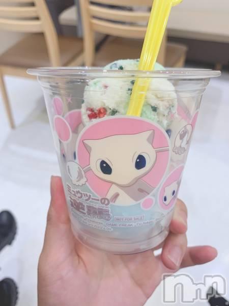 権堂スナックマスカッツ すみれの8月3日写メブログ「みゅう!」