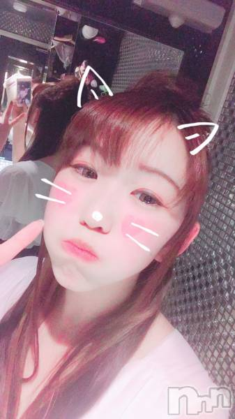 松本駅前キャバクラCLUB ZERO(クラブ ゼロ) あかりの3月20日写メブログ「変顔〜」