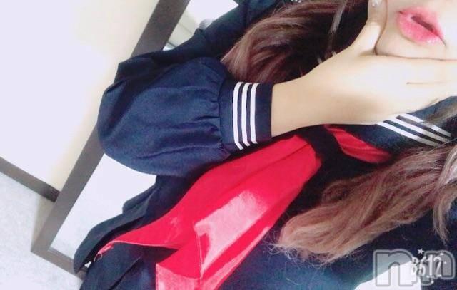 松本デリヘルCREA(クレア) Hカップ◆ひかり(18)の2月11日写メブログ「出勤中」