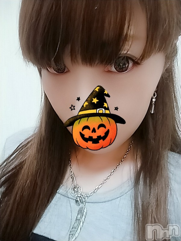 長岡デリヘルばななフレンド(バナナフレンド) まりん(30)の2019年10月10日写メブログ「世の中はハロウィン仕様!」