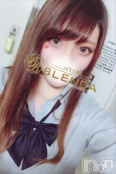 あずさ☆細身(21)のプロフィール写真1枚目。身長168cm、スリーサイズB84(D).W56.H85。上田デリヘルBLENDA GIRLS(ブレンダガールズ)在籍。