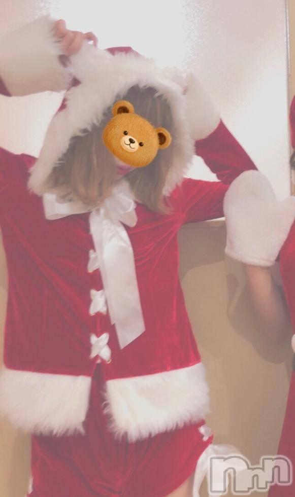 上田デリヘルBLENDA GIRLS(ブレンダガールズ) れいか☆未経験(20)の1月27日写メブログ「サンタコスの♡」