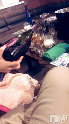 新潟駅前キャバクラclub purege(クラブ ピアジュ) 1部2部◆愛華(18)の1月24日写メブログ「飲みすぎて」