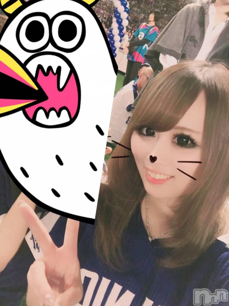 上田デリヘルBLENDA GIRLS(ブレンダガールズ) みう☆Gカップ(23)の5月8日写メブログ「バニラ★!」