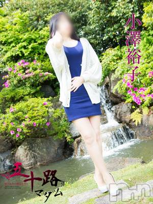 小澤裕子(43) 身長166cm、スリーサイズB90(C).W62.H92。新潟人妻デリヘル 五十路マダム新潟店(カサブランカグループ)在籍。