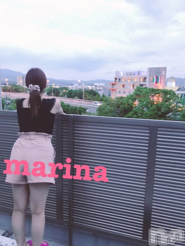 松本デリヘルスイートパレス ロリ体験・まりな(18)の2019年5月17日写メブログ「お礼♡♡ロングコース」