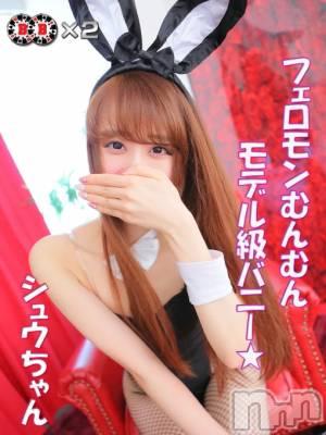 シュウ(24) 身長165cm、スリーサイズB85(C).W56.H83。新潟ソープ 新潟バニーコレクション在籍。