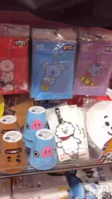 BT21グッズ♡