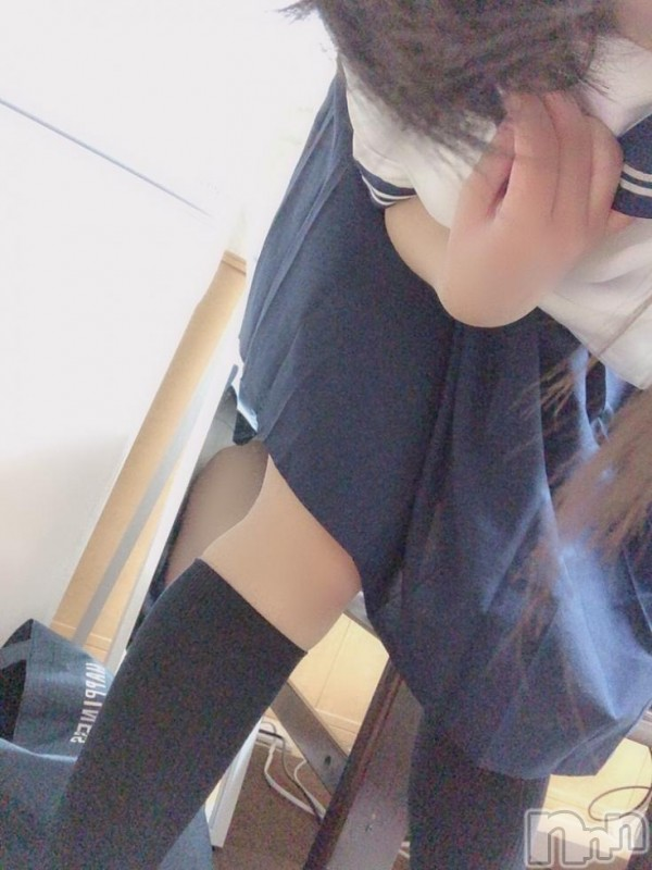 長岡デリヘル純・無垢(ジュンムク) 体験☆ことり(18)の2019年3月10日写メブログ「なぞきゃら。」