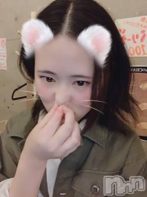 長野ガールズバーCAFE & BAR ハピネス(カフェ アンド バー ハピネス) あやな(20)の4月13日写メブログ「花粉ー」