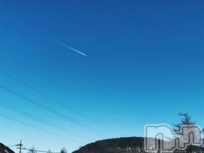 権堂キャバクラクラブ華火−HANABI−(クラブハナビ) くるみ(20)の5月20日写メブログ「飛行機雲~~」