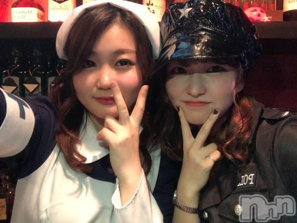 新潟駅前ガールズバーGIRLS BAR Peace(ガールズバー ピース) さきの11月8日写メブログ「へへ❤️」