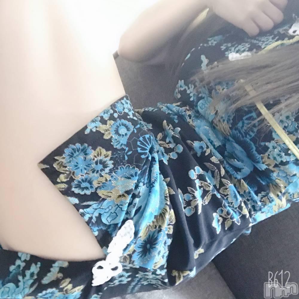 新潟デリヘルドキドキ 【清楚】イズミ(24)の8月19日写メブログ「スリットフェチ?」
