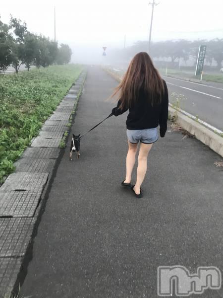 新発田キャバクラclub Rose(クラブ ロゼ) MEGザ・モンスターの6月20日写メブログ「朝活」