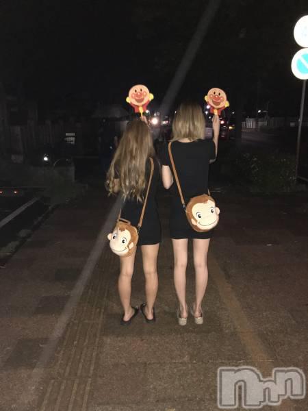 新発田キャバクラclub Rose(クラブ ロゼ) MEGザ・モンスターの8月29日写メブログ「モンスターからの報告」