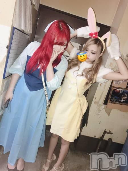 新発田キャバクラporta(ポルタ) るなの9月20日写メブログ「Disney2days」