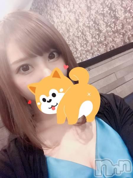 諏訪キャバクラCLUB K 〜Prologue〜(クラブケイ) の2019年4月12日写メブログ「はじめまして(๑╹ω╹๑)」