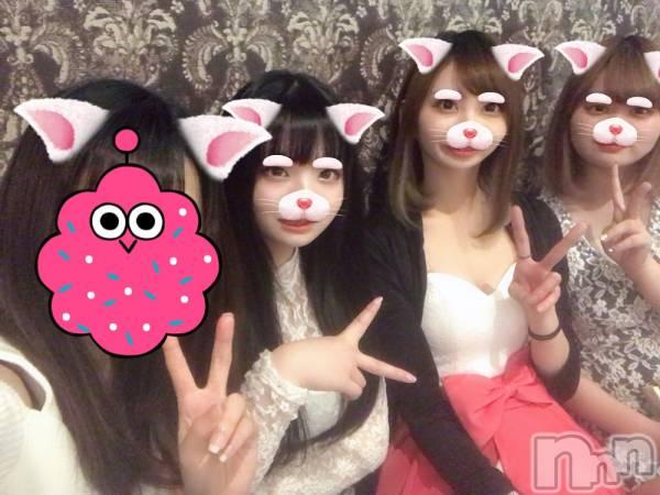 諏訪キャバクラCLUB K 〜Prologue〜(クラブケイ) の2019年5月15日写メブログ「(๑╹ω╹๑)」
