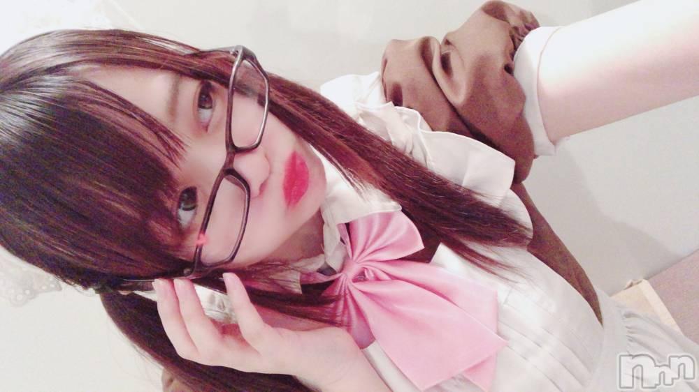 長岡デリヘルROOKIE(ルーキー) 新人☆ほの(20)の4月19日写メブログ「メガネっこは嫌いですか?お給仕めいど♬︎♡」