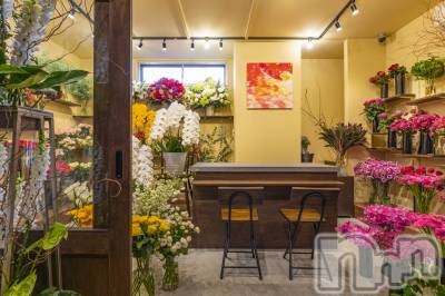 長野市その他業種 FLOWER DESIGN ButterCaramel(フラワー デザイン バターキャラメル)の店舗イメージ枚目