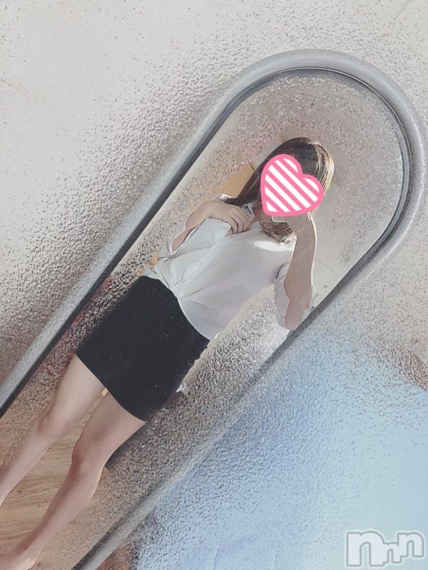 新潟メンズエステMilty Bell ~メンズエステ~(ミルティベル) 彩風なみ★(24)の2019年5月18日写メブログ「声かけられた(᷇࿀᷆)」