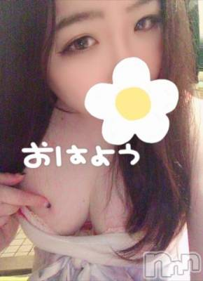 新潟ソープ 本陣(ホンジン) めぐ(23)の9月24日写メブログ「おはよんんんんん」