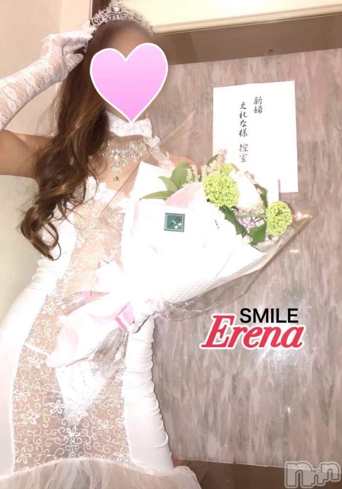新潟デリヘルSMILE(スマイル) 【極上】えれな(23)の5月22日写メブログ「祝☆結婚式当日!純白ドレス新婦えれなの披露宴♡」